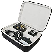 Khanka Hard Travel Case Replacement for Anki Vector A Robot Sidekick