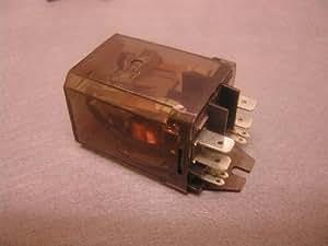 Relé: para secadora: Hotpoint 1701624 A C00095530 Creda, T, Series TDC, Hotpoint TDC condensador start Series secador de relé