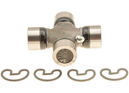 Spicer 5-153X U-Joint bundle - Set of 2 U-Joints (Jeep Cj5 Universal Joint)