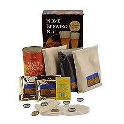 True Brew Black Lager Home Brew Beer Ingredient Kit