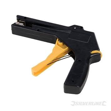 Werkzeuge für elektrische Kabelzugang Kabelbinderpistole 2,2 mm - 4 ...