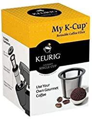 Keurig 5048 My K-Cup Reusable Coffee Filter - Old Model