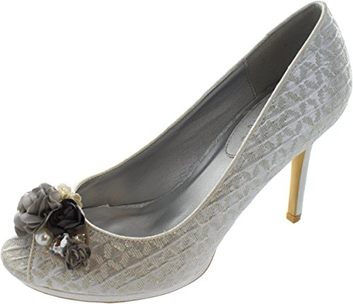 Ruby Shoo - Zapatos con tacón mujer