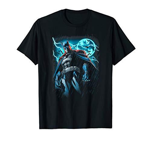 Batman Stormy Knight T Shirt