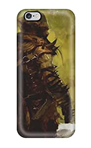 High-end Case Cover Protector For Iphone 6 Plus(warrior)