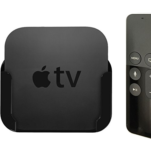 Price comparison product image TotalMount Apple TV Mount - Compatible with all Apple TVs including Apple TV 4K