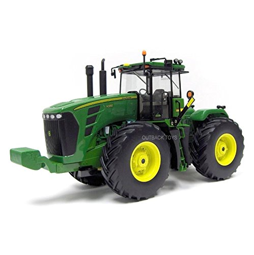 1/16th Prestige Series John Deere 9330 4WD with Singles