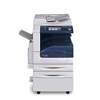 Amazon.com: Xerox WorkCentre 7535 - Impresora multifunción ...