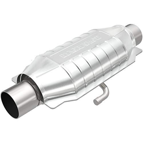 MagnaFlow 94016 Universal Catalytic Converter (Non CARB Compliant)