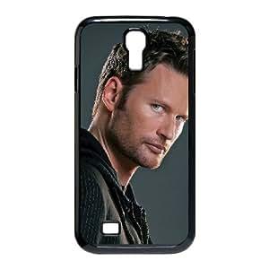 Samsung Galaxy S4 9500 Cell Phone Case Black Brian Tyler T4370373