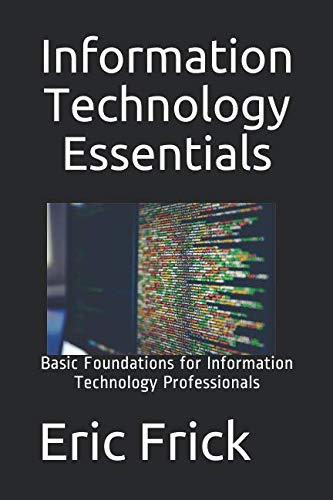 Information Technology Essential...