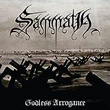 Sammath: Godless Arrogance [Vinyl LP] (Vinyl)