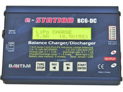 Bantam e-Station BC6-DC -