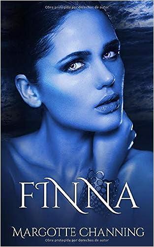 FINNA: Una historia de Amor, Romance y Pasión de Vikingos: Amazon.es: Channing, Margotte: Libros