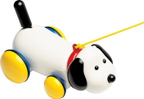大きな割引 Ambi Max Pull B01K1UO5Z4 Along - - Doggie Pull Toy Toy for Toddlers [並行輸入品] B01K1UO5Z4, ヒップス シューストア:8135bc31 --- clubavenue.eu
