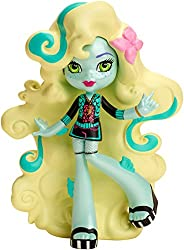 Monster High Vinyl Collection Lagoona Blue Figure