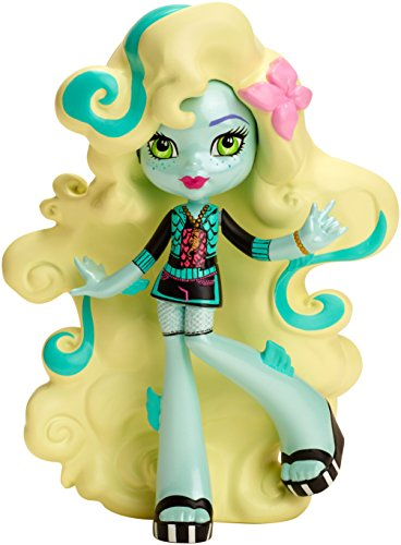 Monster Collection Figure - Monster High Vinyl Collection Lagoona Blue Figure