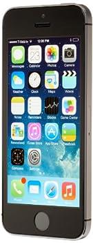 Apple Iphone 5s, 16gb - Unlocked (Space Gray) 1