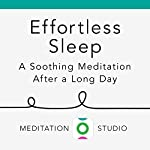 Effortless Sleep: A Soothing Meditation After a Long Day | Lisa Wimberger