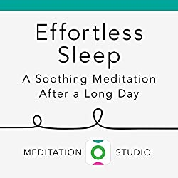 Effortless Sleep: A Soothing Meditation After a Long Day