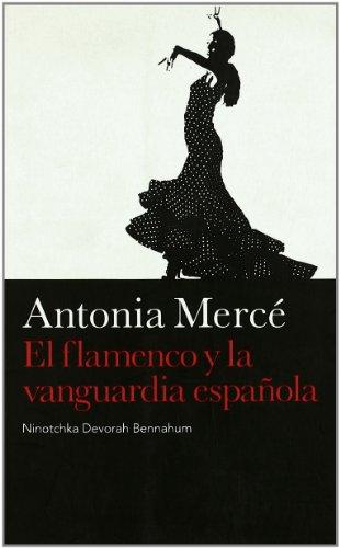Descargar Libro Antonia Mercé Ninotchka Devorah Bennahum