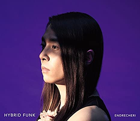 HYBRID FUNK(Limited Edition A)(CD+DVD) CD+DVD, 限定版