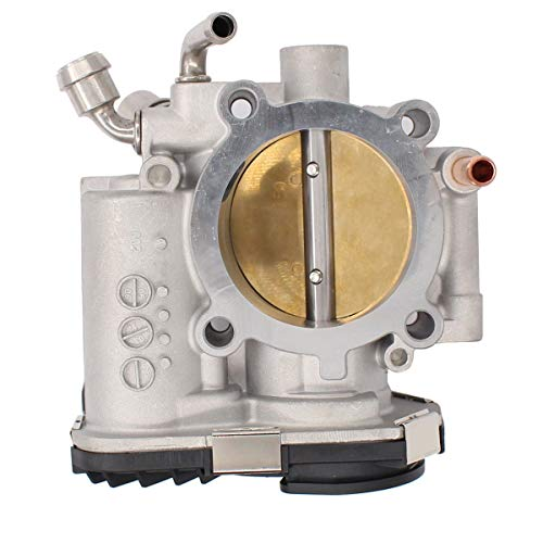 Compare Price To 2011 Chevy Cruze Throttle Body