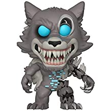 Funko POP! Books: Five Nights at Freddy's-Twisted Wolf Collectible Figure, Multicolor
