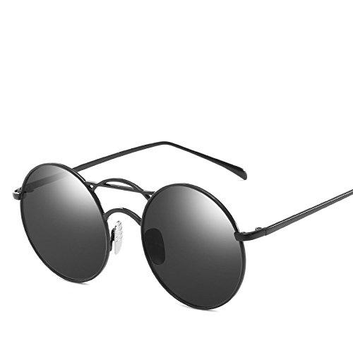 Metal Sol La Tiro Y Tendencia Unidos NO2 Conducción Gafas Europa Sol Playa Reflexivo Estados RinV Calle De Visera De De En Moda Marcos N01 Viajes Gafas Cwpvxq6