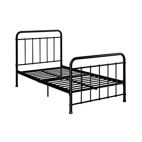 groupon alanna chic rentate beds rot wrought bed iron shab