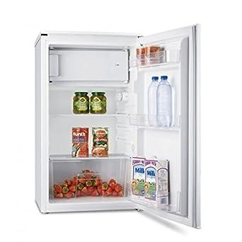 re96 frigorífico congelador bajo encimera instalación libre – 98 L ...