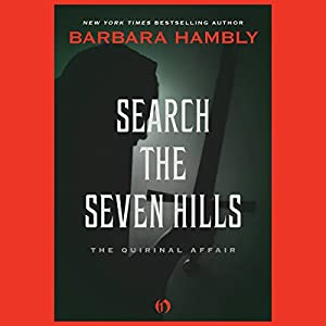 Search the Seven Hills Audiobook