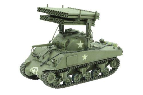 Italeri M4A3 Sherman Calliope Building Kit