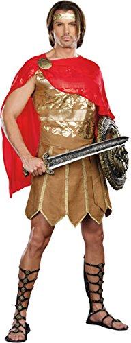Caesar Costume - Medium - Chest Size (40's Halloween Costume Ideas)