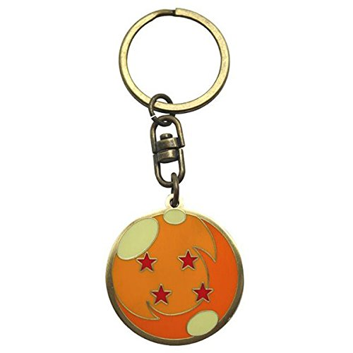 Amazon.com: Dragonball Z (Dbz) Keychain: Toys & Games