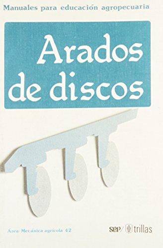 Arados De Discos