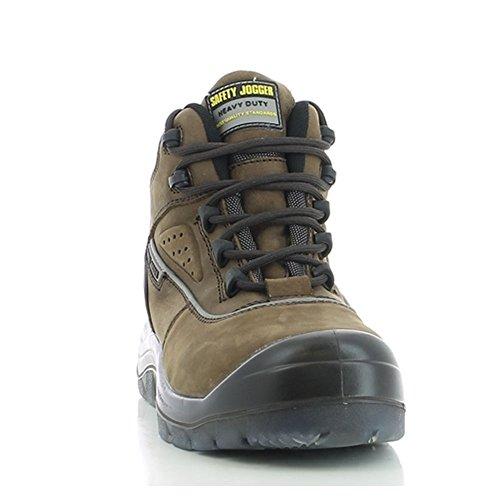 Chaussures Geos Geos Jogger Mixte De Sécurité Safety Adulte 17Z4xw