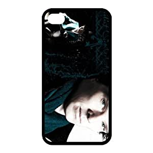 Customize TV Series Shelock Holme Back Case for iphone 4 4S JN4S-1867