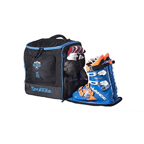 Sportube Toaster Elite Heated Boot Bag, Green by Sportube (Image #3)