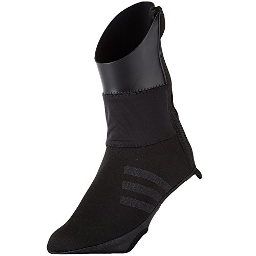 (adidas Performance Infinity Cycling Overshoes - M)