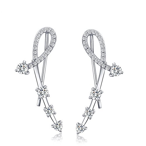 925 Sterling Ear Wires - 1