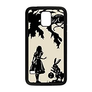 Iphone 6 Gothic girl Phone Back Case Custom Art Print Design Hard Shell Protection YT097531