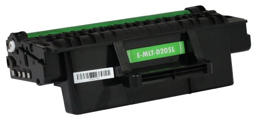 EPS Compatible Replacement for Samsung Black Toner Cartridges MLT-D205L - High Yield Photo #2
