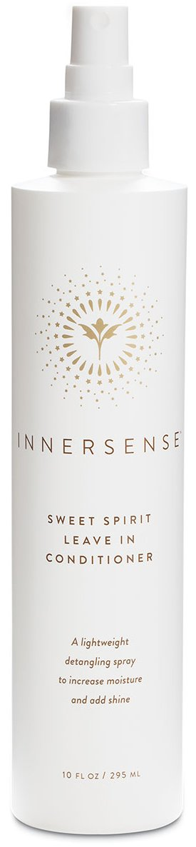 Innersense Organic Beauty Sweet Spirit Leave-In Conditioner (10 oz)
