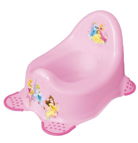 Disney Princess Steady Potty