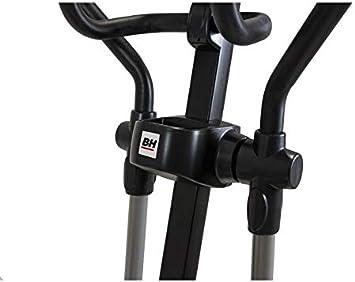 BH Bicicleta Elíptica Quantum TFT - Zancada de 46cm - Uso ...