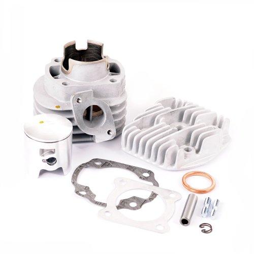 Price comparison product image Airsal cylinder kit 70 Cc T6 M Racing Beta Quadra 50 AC