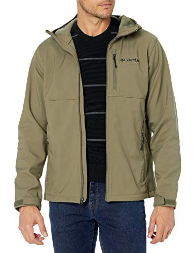 Columbia Men's Ascender Hooded Softshell Jacket