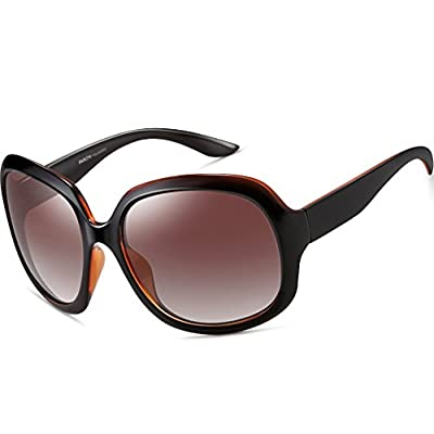 ATTCL Womens Oversized Women Sunglasses Uv400 Protection Polarized Sunglasses - 4032902 , B00SUWBXFQ , 454_B00SUWBXFQ , 16.43 , ATTCL-Womens-Oversized-Women-Sunglasses-Uv400-Protection-Polarized-Sunglasses-454_B00SUWBXFQ , usexpress.vn , ATTCL Womens Oversized Women Sunglasses Uv400 Protection Polarized Sunglasses