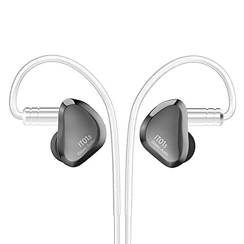 Auriculares In-ear Ibasso It01s (xmp)